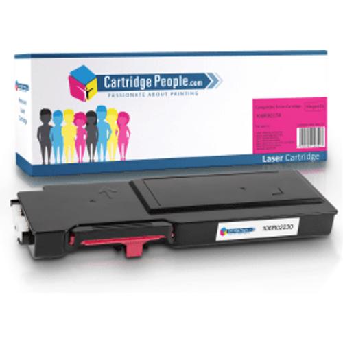 Xerox Compatible Xerox 106R02230 Magenta High Capacity Toner Cartridge (Own Brand)