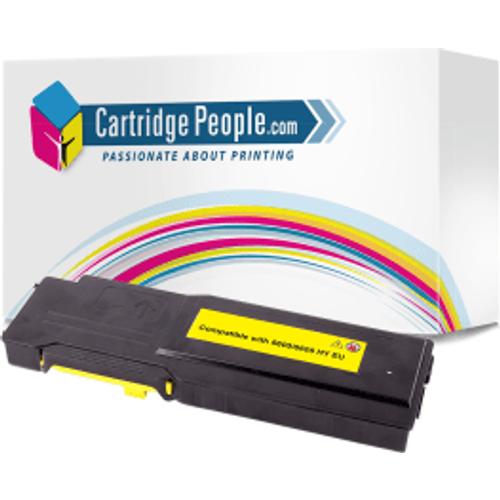 Xerox Compatible Xerox 106R02231 Yellow High Capacity Toner Cartridge (Own Brand)