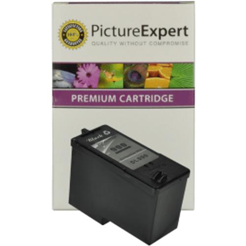 Dell Compatible Dell 592-10209 (MK990) Black Ink Cartridge
