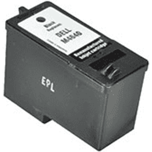 Dell Compatible Dell M4640 Black High Capacity Ink Cartridge