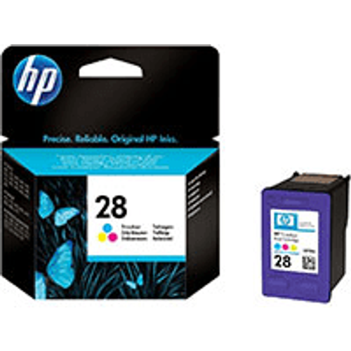 HP Compatible HP 28 Colour Ink Cartridge (Own Brand)
