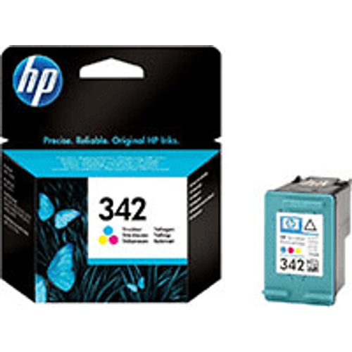 HP Compatible HP 342 Tri-Colour Ink Cartridge (Own Brand)