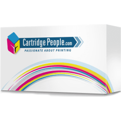 HP Compatible HP 651A Yellow Toner Cartridge- CE342A