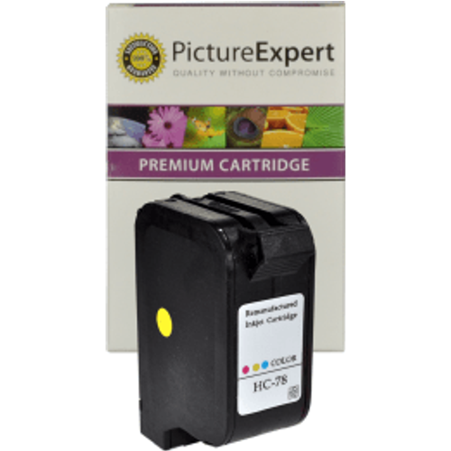 HP Compatible HP 78 Colour Ink Cartridge