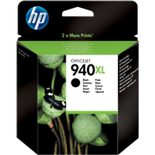 HP Compatible HP 940XL Black High Capacity Ink Cartridge (Own Brand)