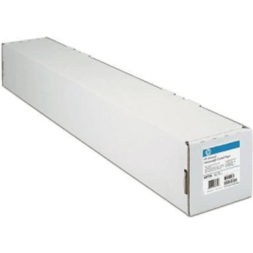 HP HP Q1396A Original Inkjet Paper Roll, 610mm x 45.7m, 80g