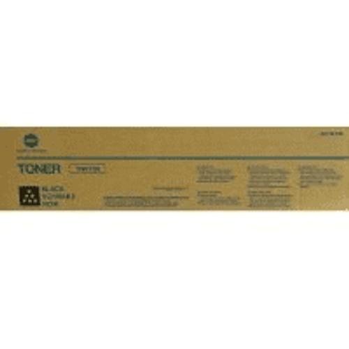 Konica Minolta Konica Minolta TN613K Black Toner Cartridge (Original)