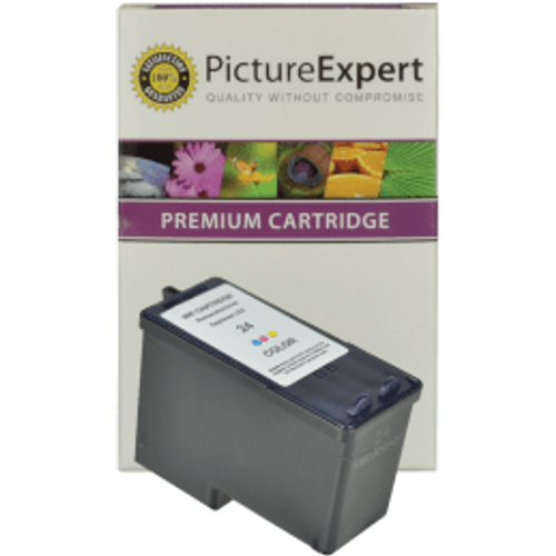 Lexmark Compatible Lexmark 24 Colour Ink Cartridge