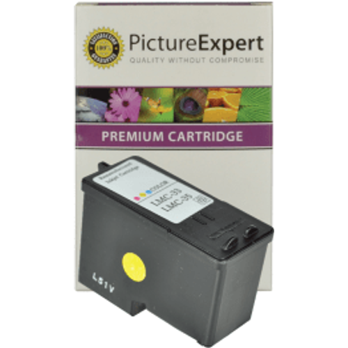 Lexmark Lexmark 33 / 18C0033e Compatible Colour Ink Cartridge