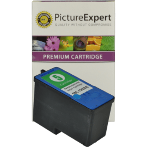 Lexmark Compatible Lexmark 5 Colour Ink Cartridge