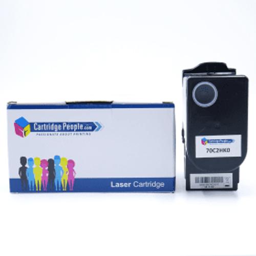 Lexmark Compatible Lexmark 702HK Black High Capacity Toner Cartridge (Own Brand)