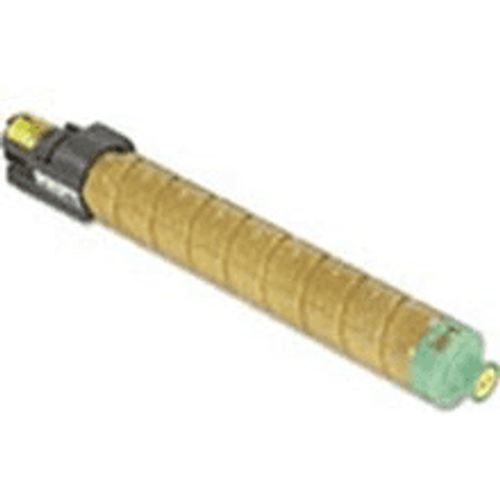 Ricoh Ricoh 841161 Yellow Toner Cartridge (Original)