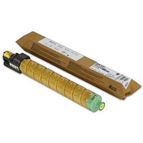 Ricoh Ricoh 841854 Yellow Toner Cartridge (Original)
