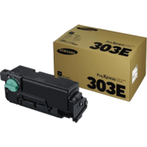 Samsung Samsung MLT-D303E (SV023A) Black Toner Cartridge (Original)