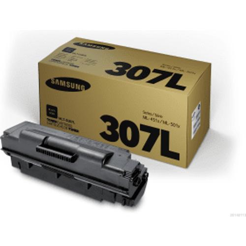 Samsung Samsung MLT-D307L (SV066A) Black High Capacity Toner Cartridge (Original)