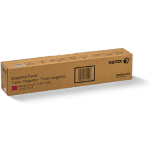 Xerox Xerox 006R01459 Magenta Toner Cartridge (Original)