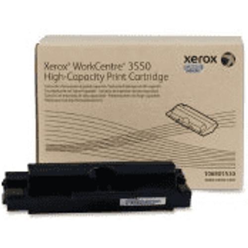 Xerox Xerox 106R01530 Black High Capacity Toner Cartridge (Original)