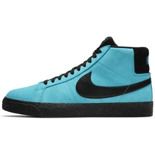 Chaussure de skateboard SB Zoom Blazer Mid - Nike - Modalova
