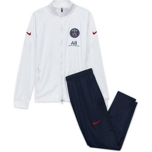 Survêtement de football en maille Paris Saint-Germain Strike pour Enfant plus âgé - Nike - Modalova