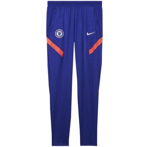 Pantalon de football en maille Chelsea FC Strike - Nike - Modalova