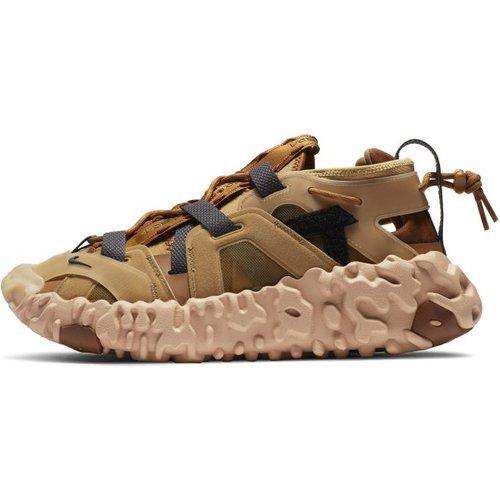 Sandale Nike ISPA OverReact - Jaune - Nike - Modalova