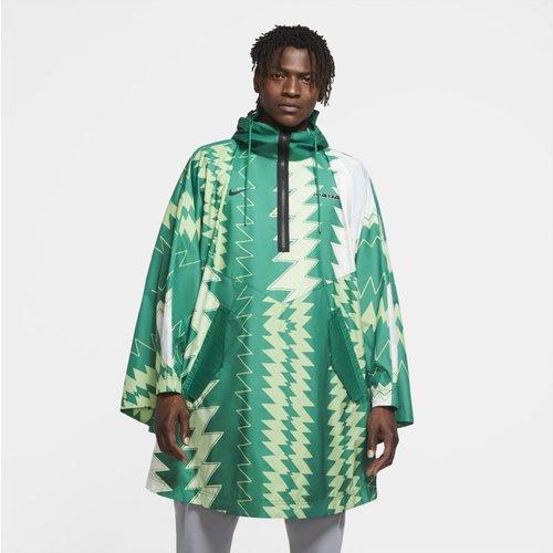 Poncho tissé Nigeria - Nike - Modalova