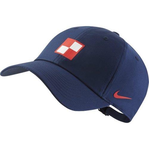 Casquette Croatia Heritage86 - Bleu - Nike - Modalova
