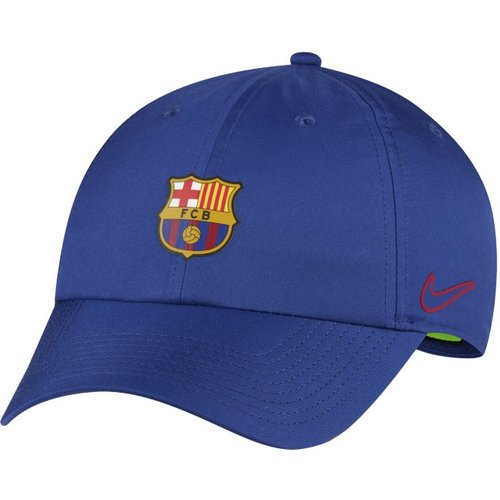Casquette FC Barcelona Heritage86 - Nike - Modalova