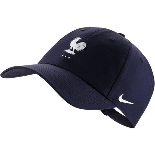 Casquette FFF Heritage86 - Bleu - Nike - Modalova