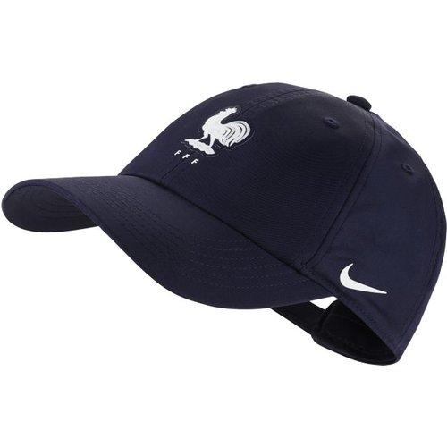 Casquette FFF Heritage86 pour Enfant - Nike - Modalova