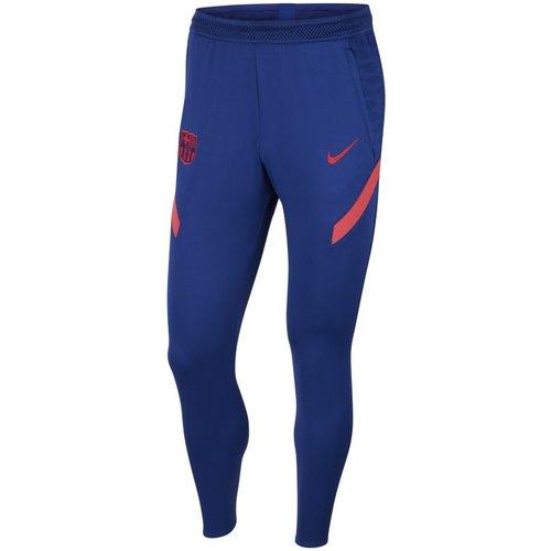 Pantalon de football en maille FC Barcelona Strike - Nike - Modalova