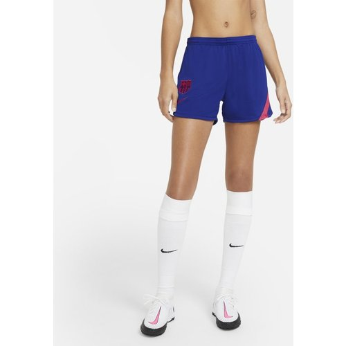 Short de football en maille FC Barcelona Academy Pro - Nike - Modalova