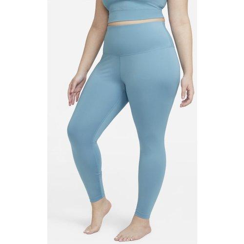 Grande Taille - Legging 7/8 Yoga - Nike - Modalova