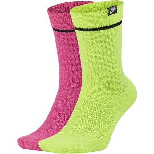 Chaussettes mi-mollet s SNEAKR Sox (2 paires) - Nike - Modalova