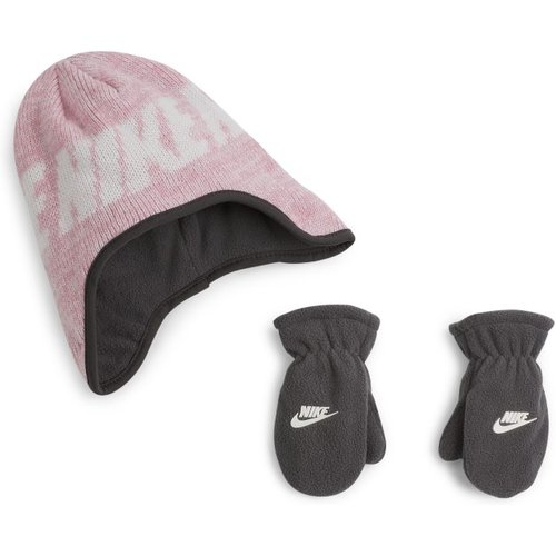 Ensemble deux pièces bonnet et moufles pour Petit enfant - Nike - Modalova