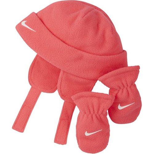 Ensemble bonnet et moufles pour Bébé (12 - 24 mois) - Nike - Modalova