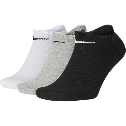 Chaussettes de training invisibles Everyday Cushioned (3 paires) - Nike - Modalova