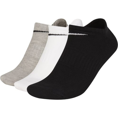 Chaussettes de training invisibles Everyday Lightweight (3 paires) - Nike - Modalova