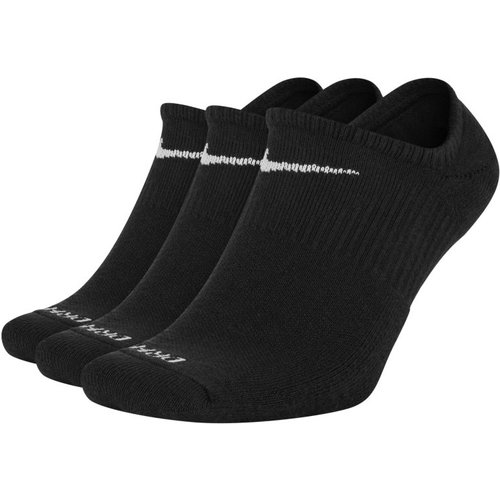 Chaussettes de training invisibles Everyday Plus Cushioned (3 paires) - Nike - Modalova