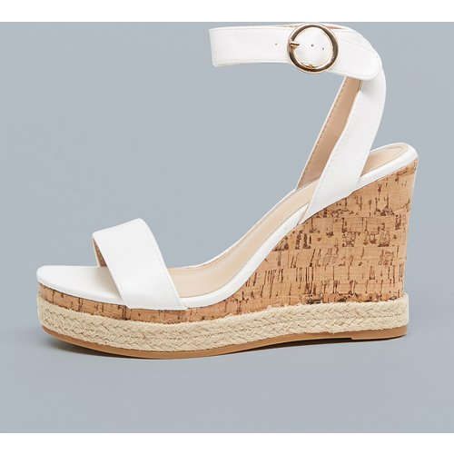 Chaussures Compensées / Bohème - SHEIN - Modalova