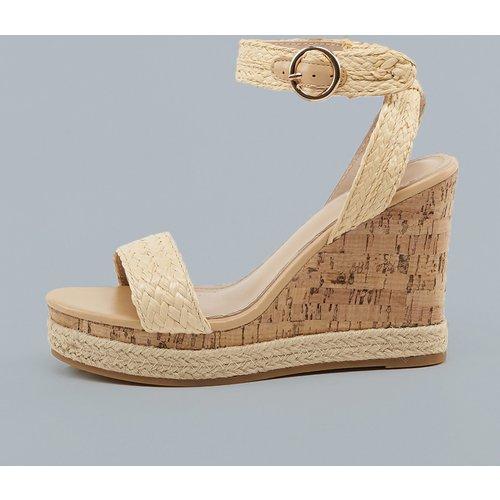 Chaussures Compensées Bohème - SHEIN - Modalova
