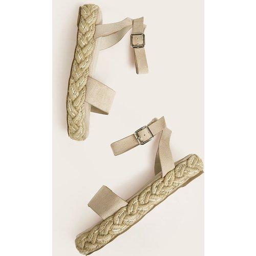 Sandales compensées - SHEIN - Modalova
