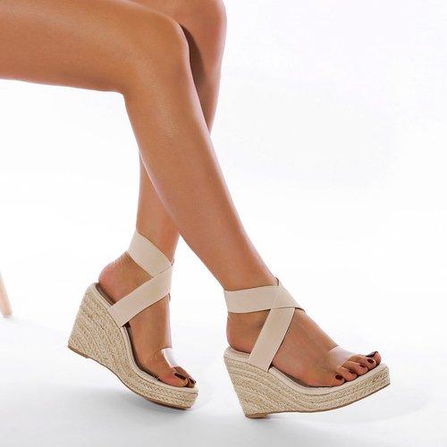 Chaussures compensées - SHEIN - Modalova