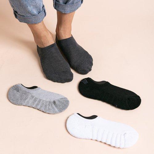 Paires Chaussettes invisibles de massage - SHEIN - Modalova