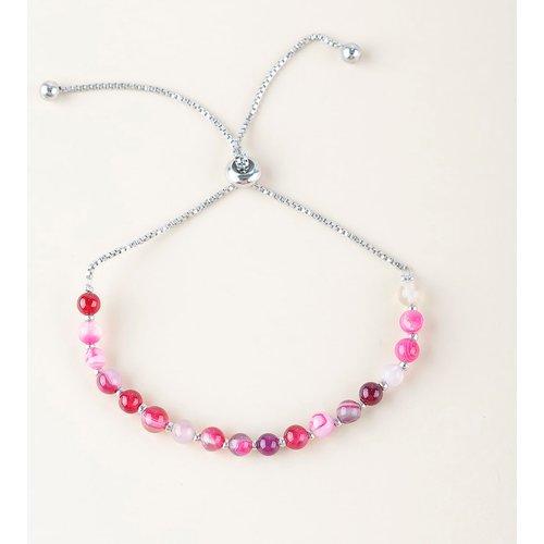 Bracelet design perle - SHEIN - Modalova