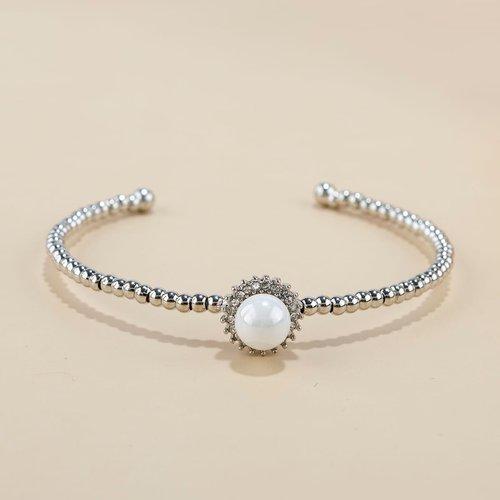 Bracelet à perle - SHEIN - Modalova
