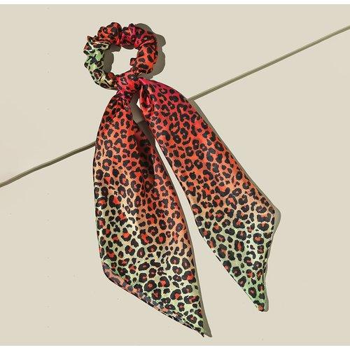 Chouchou léopard - SHEIN - Modalova