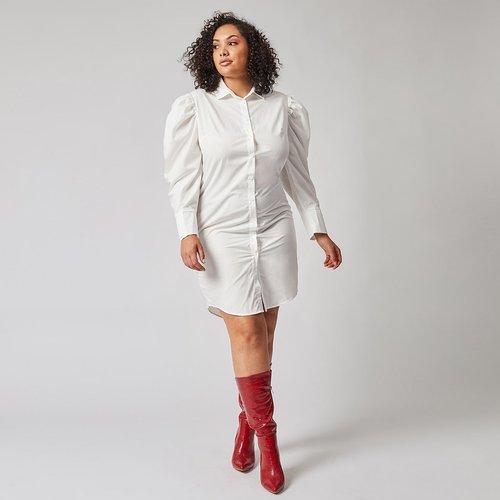 Robe chemise - SHEIN - Modalova