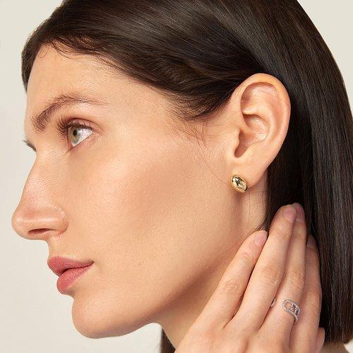 Boucles d'oreilles en métal - SHEIN - Modalova