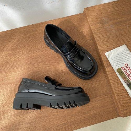 Chaussures compensées minimalistes - SHEIN - Modalova